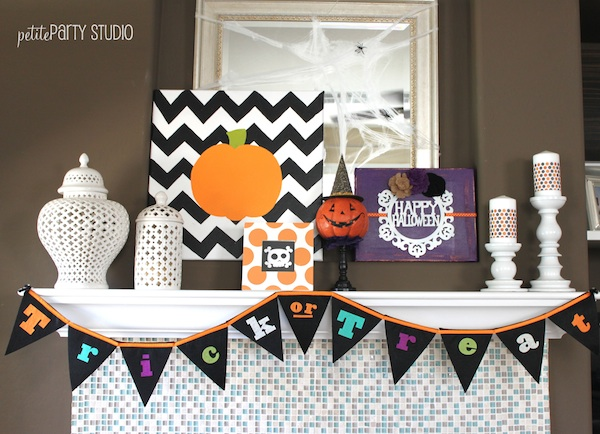 Spooktacular Halloween DIY Decor
