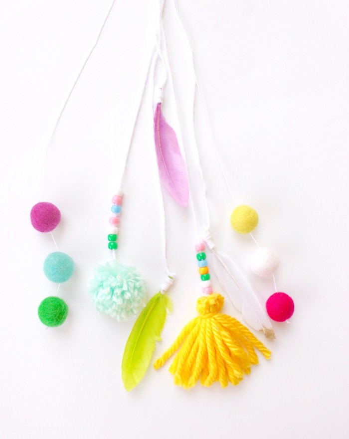 Dream Catchers for Kids