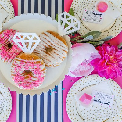 Bridesmaid Proposal Brunch Ideas for your Bride Tribe