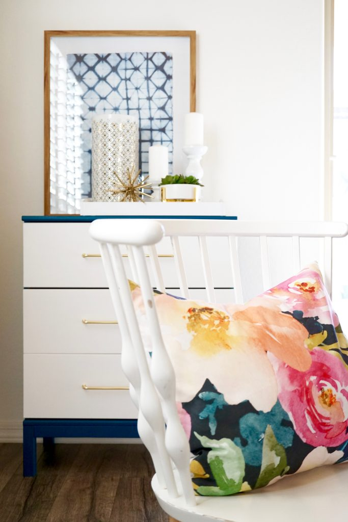 Transform an Ikea Dresser Hack DIY