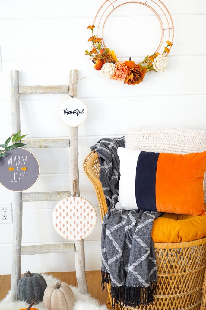 DIY Fall Home Decor 10