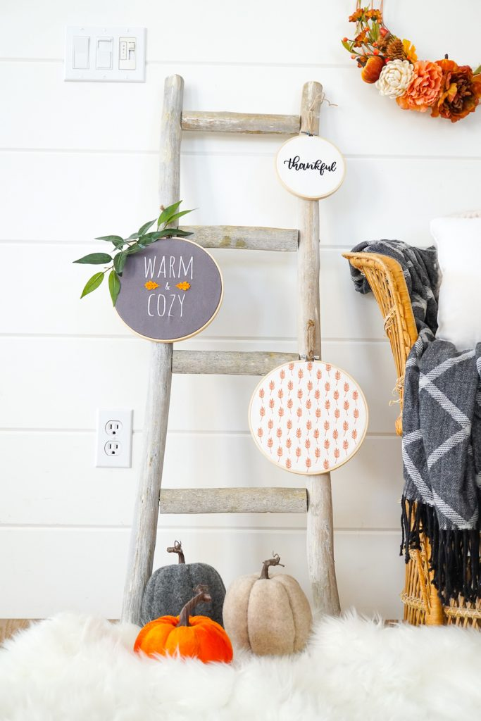 DIY Fall Home Decor 24