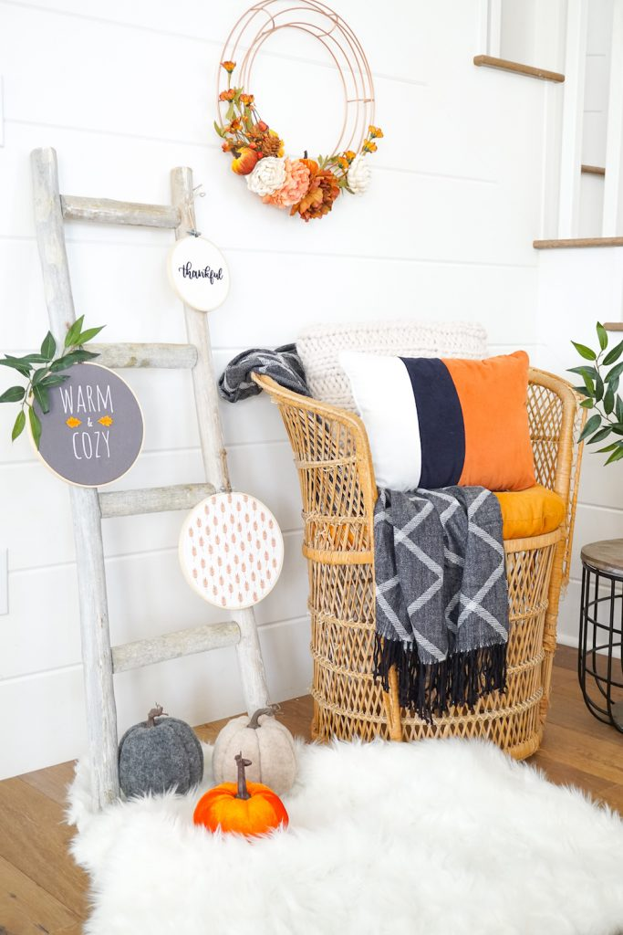 DIY Fall Home Decor 4