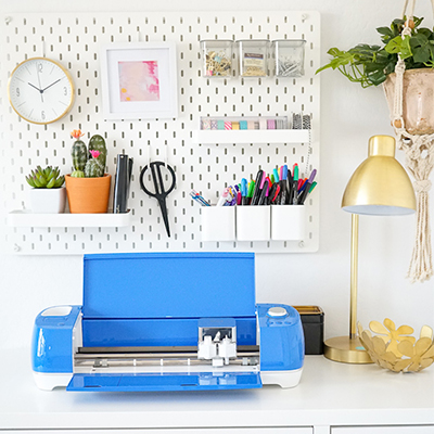 The PERFECT Gift to Create | The Cricut Explore Air 2