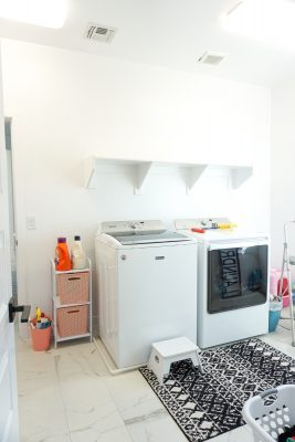 Laundry Room Makeover | ORC Fall 2019 | Week 2